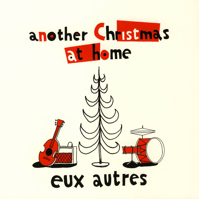 Another Christmas At Home cover art