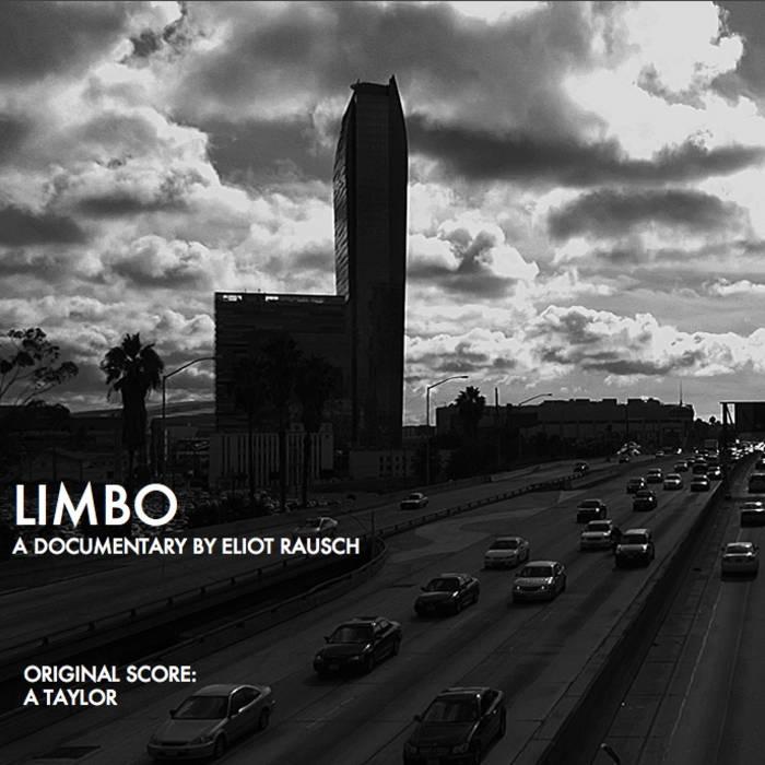 Limbo: Film Score cover art