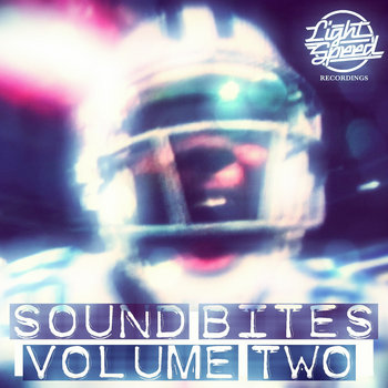"VA ""Sound Bites Volume 2"" cover art"