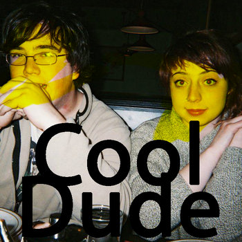 Cool Dude (Single) cover art