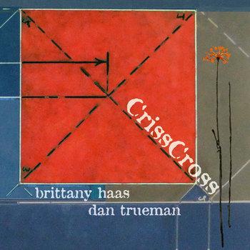CrissCross cover art