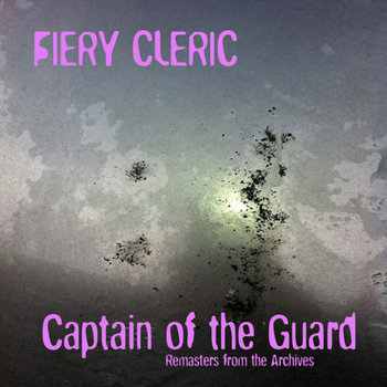 Captain of the Guard (Remasters from the Archives) cover art