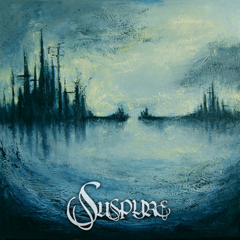 Suspyre cover art