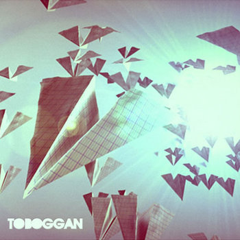 TOBOGGAN cover art
