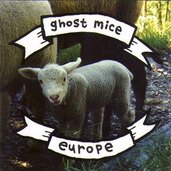 Europe cover art
