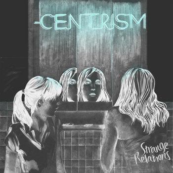 -CENTRISM cover art