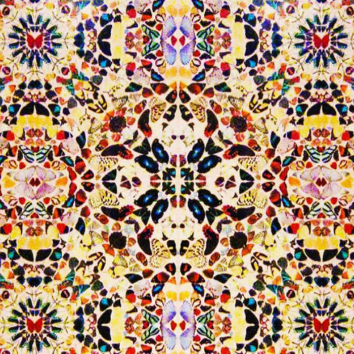 Phosphenes cover art