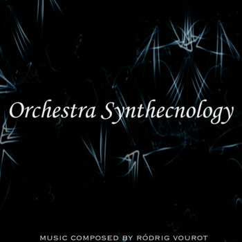 Orchestra Synthecnology cover art