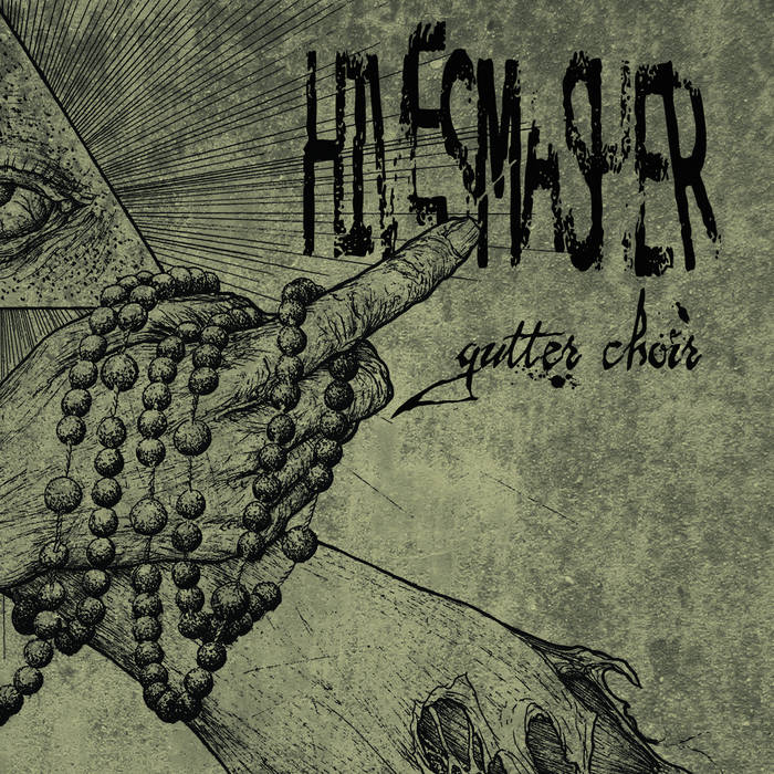 Gutter Choir cover art