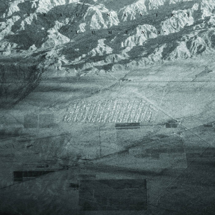 Lumens cover art