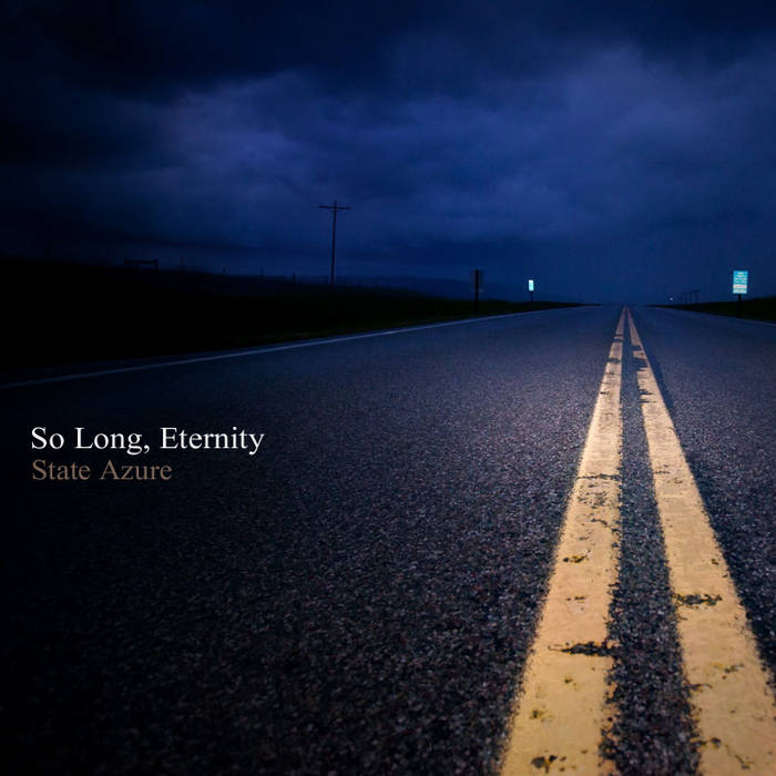 So Long, Eternity cover art