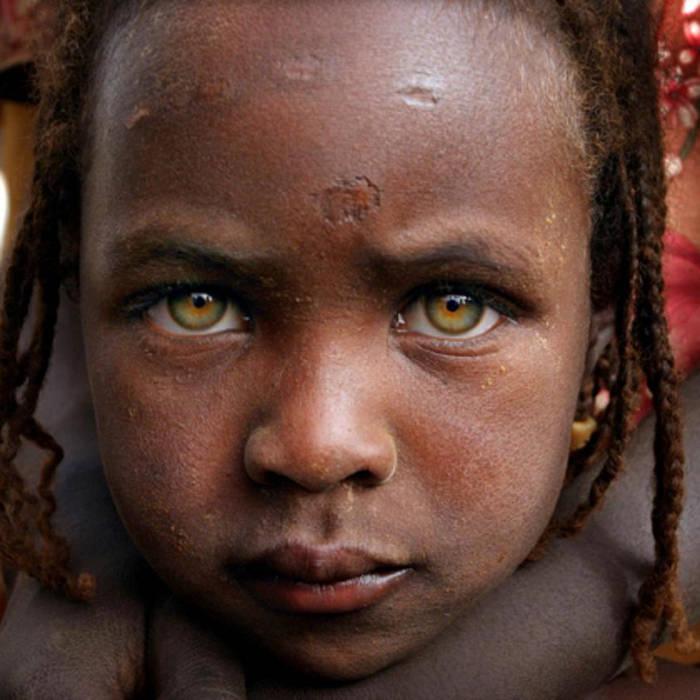 Face In God (Tribe of Judah Instrumental Pt 1) cover art