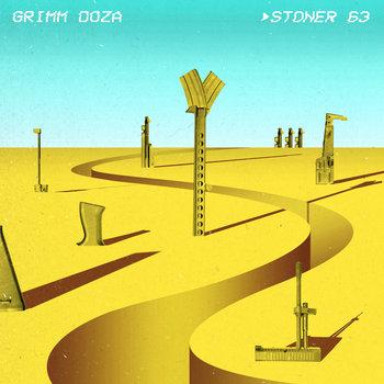 Stoner 63 cover art