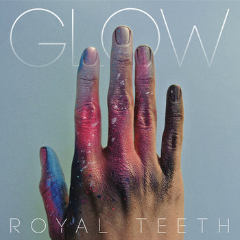 Glow (debut LP) cover art