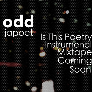 odd (Instrumental) cover art