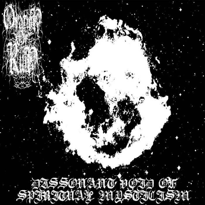 Dissonant Void of Spiritual Mysticism cover art