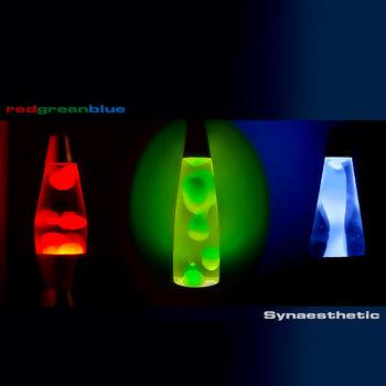 Synaesthetic cover art