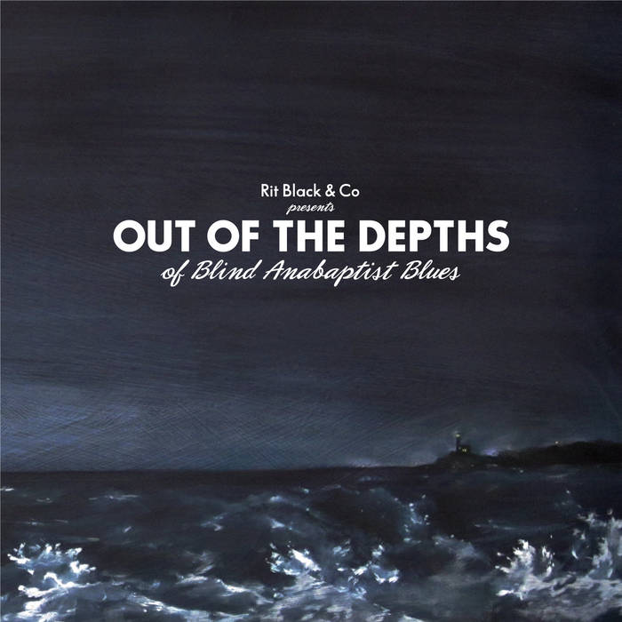 Out of the Depths cover art