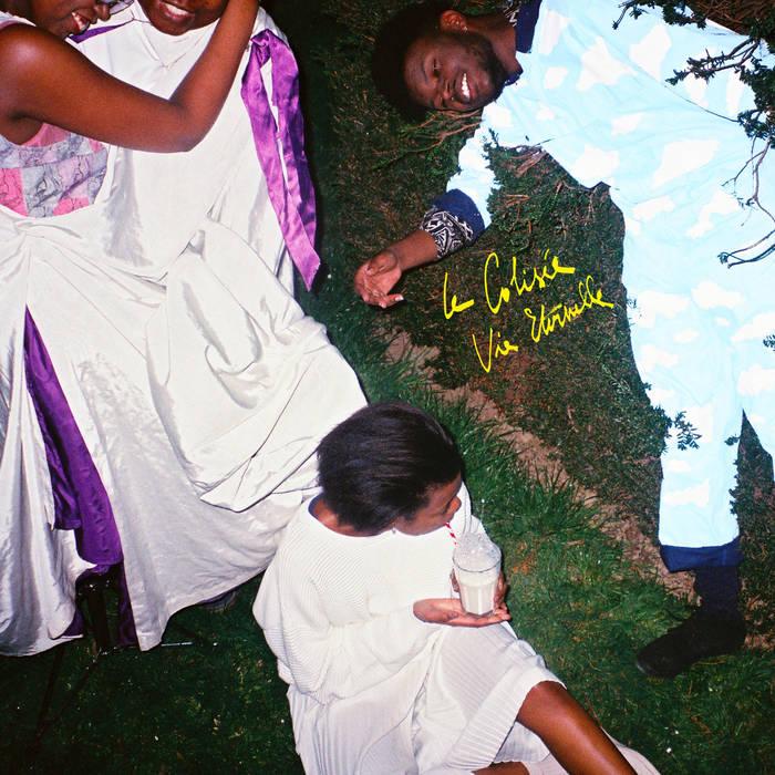 Vie Eternelle cover art