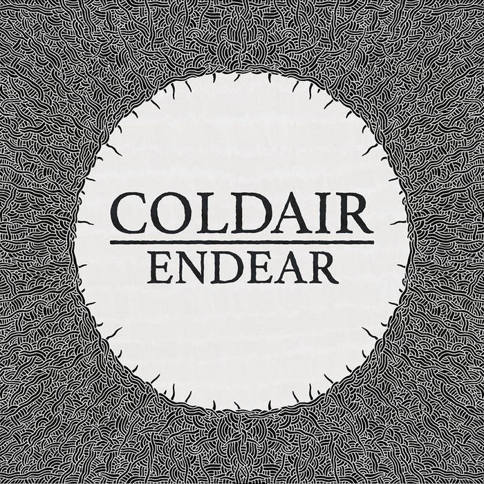 Endear cover art