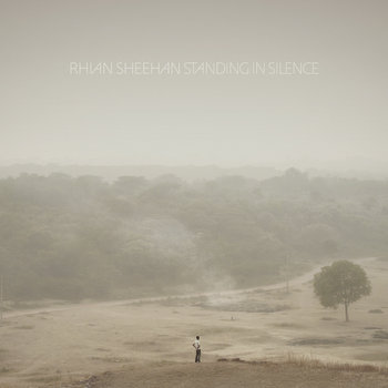 Standing in Silence cover art