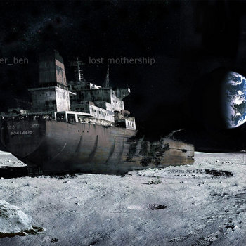 lost mothership cover art