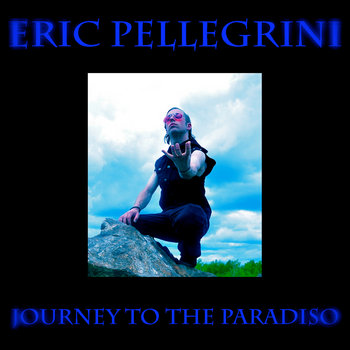 Journey To The Paradiso cover art