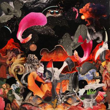 Wyt Deth cover art