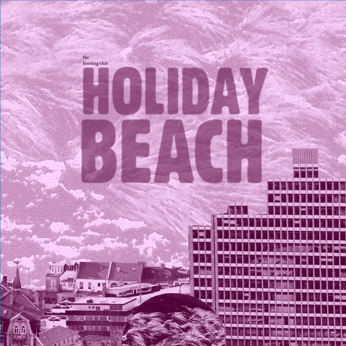 Holiday Beach cover art
