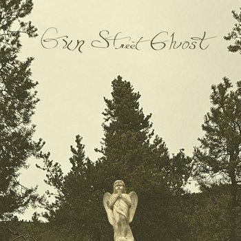 Gun Street Ghost cover art