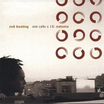 One Cello x 16: Natoma cover art