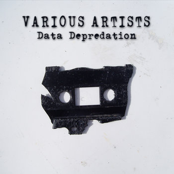 Data Depredation cover art
