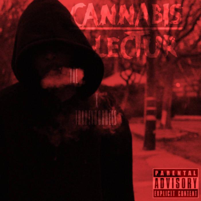 Cannabis Lectur cover art