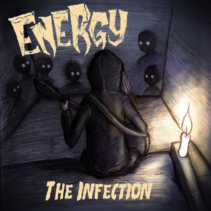 The Infection - Single cover art