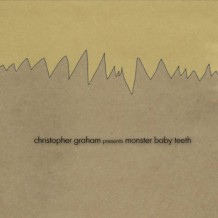 Monster Baby Teeth cover art