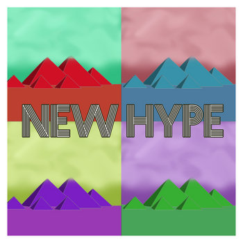 New Hype cover art