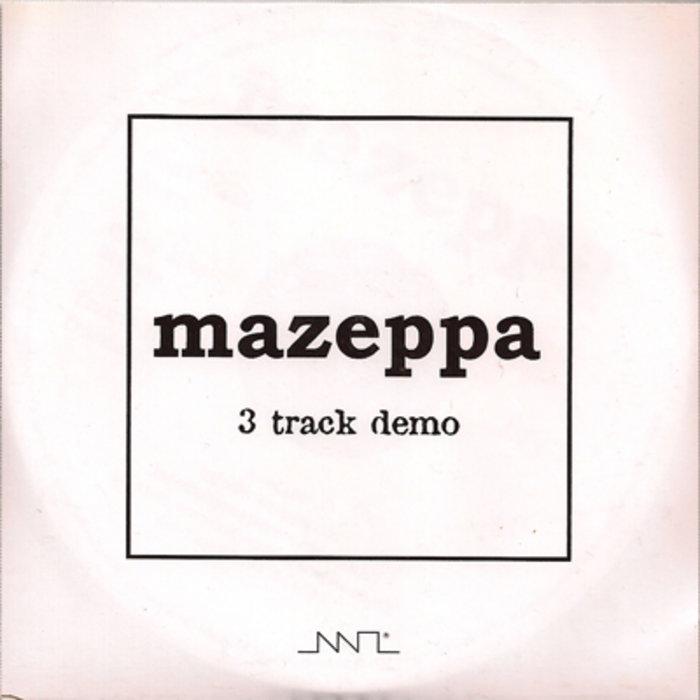 Three Tracks cover art