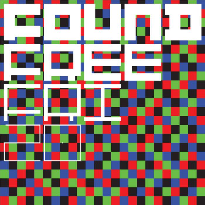 FOUND FREE FRI 20 cover art