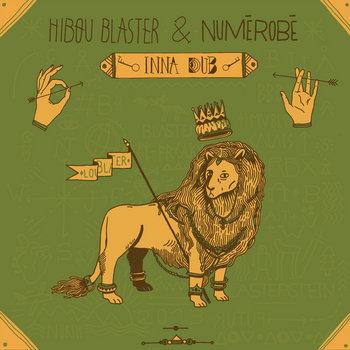 Inna Dub cover art