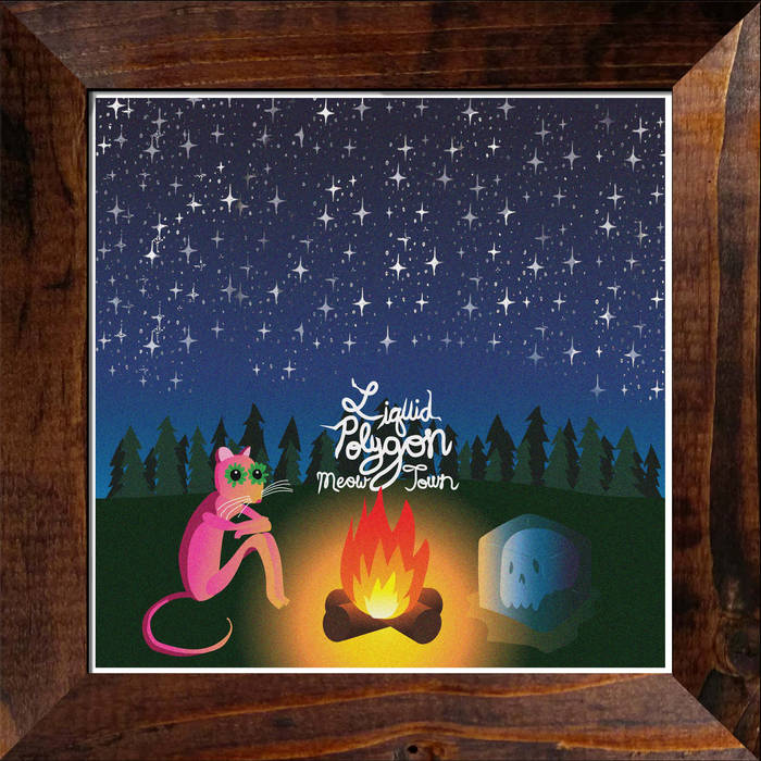 Improv Demo-Tracks (20th Anniversary Edition) cover art