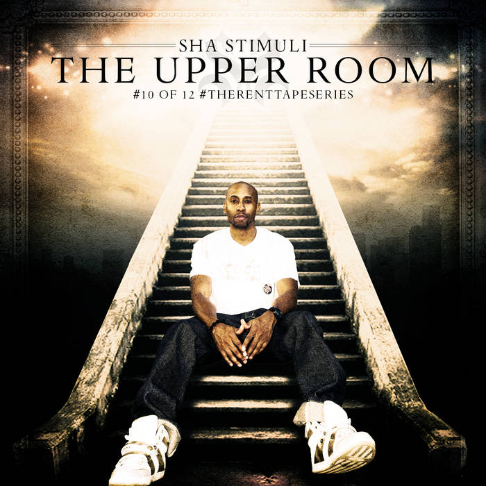 The Upper Room cover art