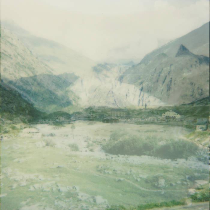 Halls EP cover art