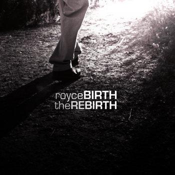 theREBIRTH cover art