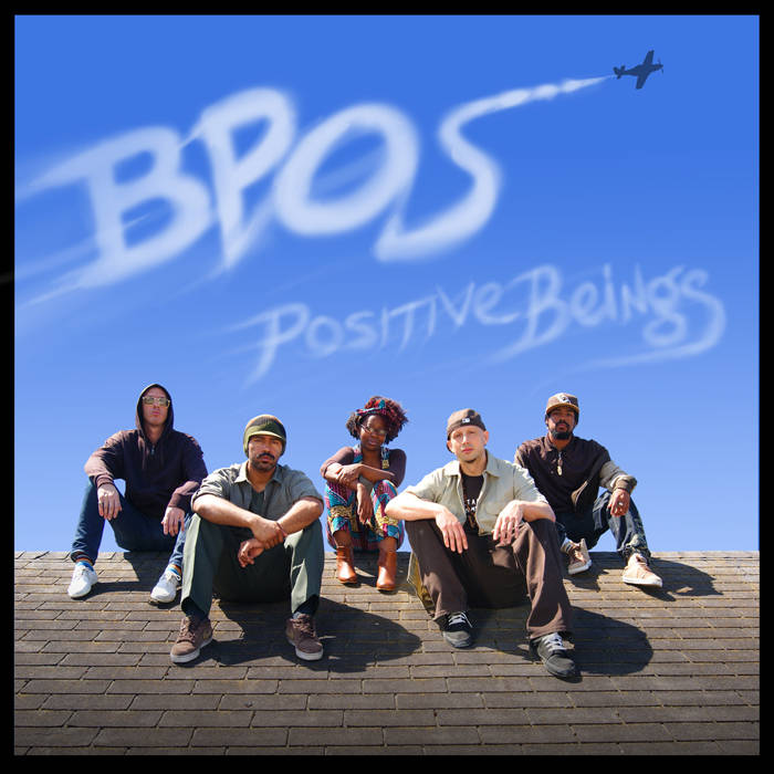 Positive Beings cover art