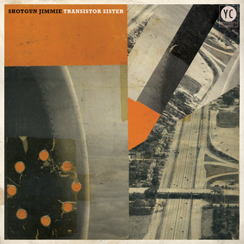 Transistor Sister cover art