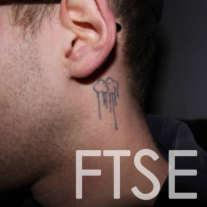 FTSE I cover art
