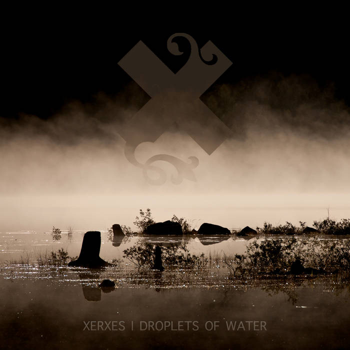 Droplets of Water cover art