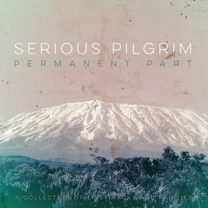 Permanent Part cover art