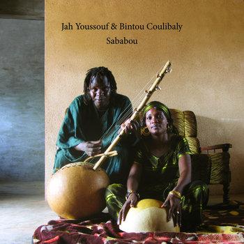 Sababou cover art