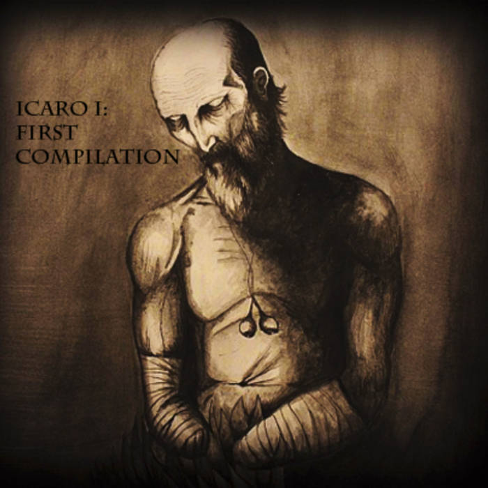 Icaro I: First Compilation Vol.1 cover art